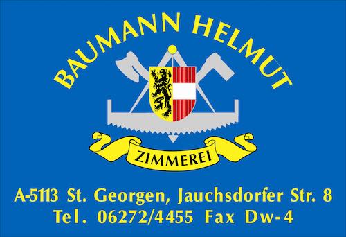 Baumann Helmut Zimmerei GmbH
