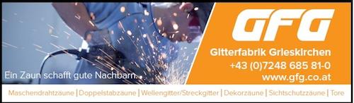 Gitterfabrik Grieskirchen