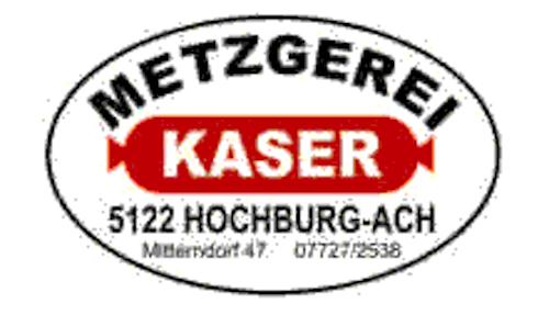 Metzgerei Kaser