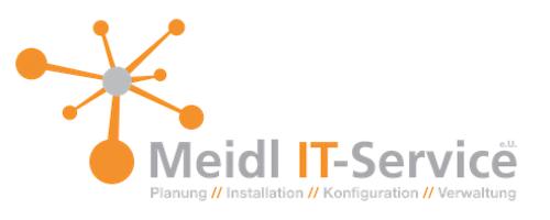 Meidl IT Service