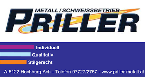 Priller Metall