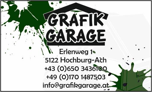 Grafik Garage