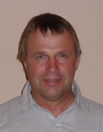 Helmut Baumann