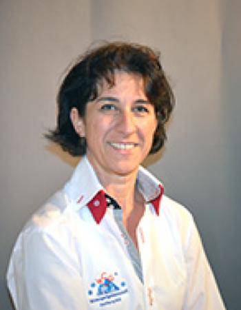 Michaela Gasteiger