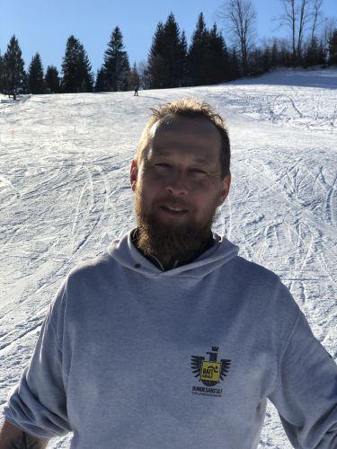 Wolfgang Zarfl